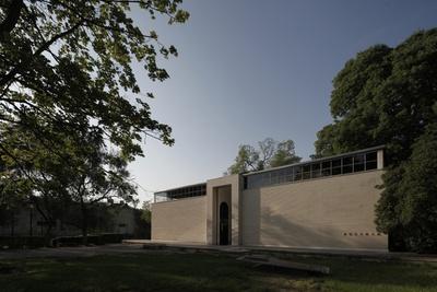 Der Österreichische Pavillon – La Biennale di Venezia